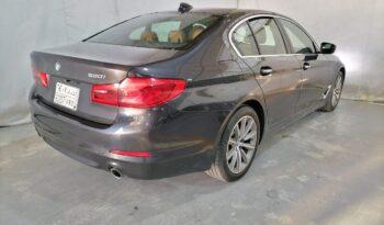 BMW 520 i Exclusive Sedan full