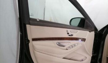 Mercedes S400 full
