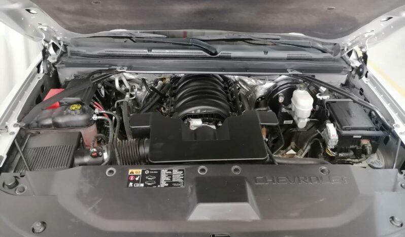 Suburban LS Split Bench 2WD full