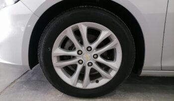 Malibu LS Alloy Wheel full