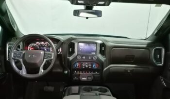 Silverado LT 1500 5.3L-V8,Crewcab,Trail Boss 4WD full