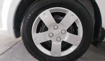 Aveo LS Alloy Wheel full