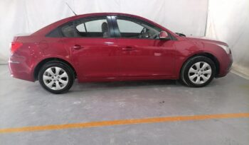 Cruze LS Alloy Wheel full