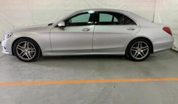 Mercedes S400 AMG Kit full