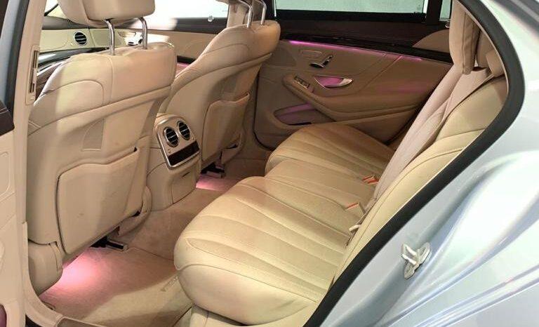 Mercedes S400 AMG Kit full