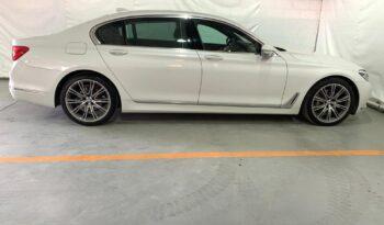BMW 730Li S Drive Sedan full