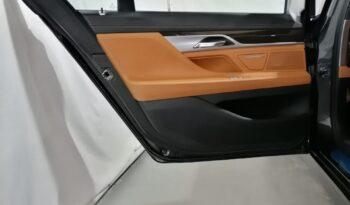BMW 730Li S Drive with Back Screens full