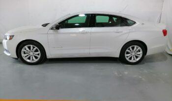 Impala LS RR Parking Sensor full
