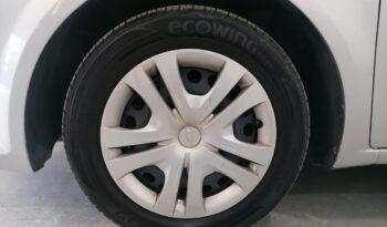 Aveo LS Steel Wheel full
